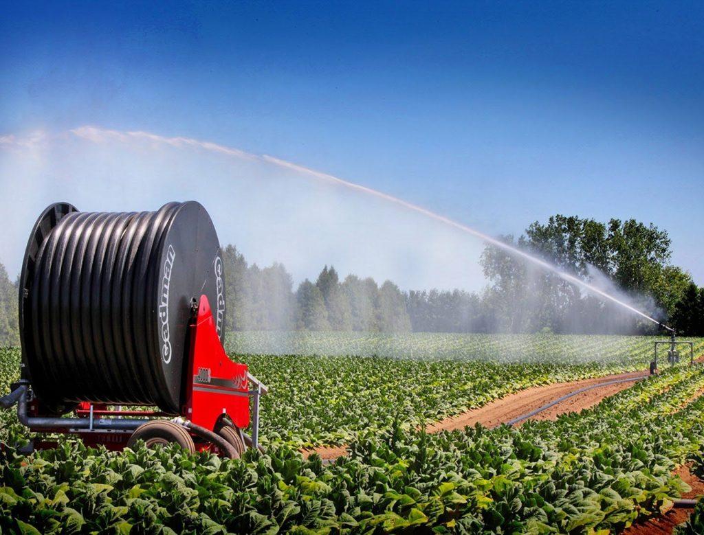 شیلنگ پلاستیکی کشاورزی