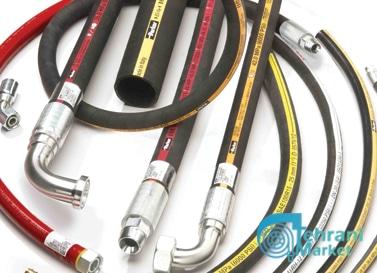 شیلنگ هیدرولیک پنوماتیک